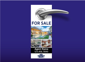 Door Hangers - Macdonald Realty