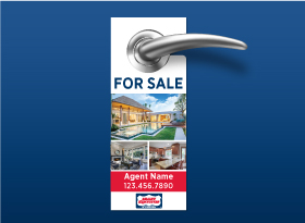 Door Hangers - Realty Executives