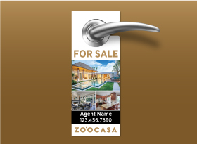 Door Hangers - Zoocasa