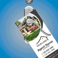 Door Hangers - CIR Realty