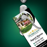 Door Hangers - Homelife