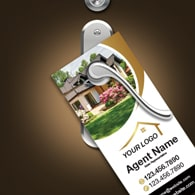 Door Hangers - Independent Realtor