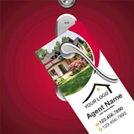 Door Hangers - Keller Williams