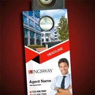 Door Hangers - Kingsway