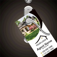 Door Hangers - Realty World