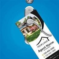 Door Hangers - Relaxed Living Realty Inc.