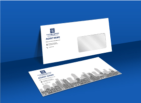 Envelopes - Coldwell Banker