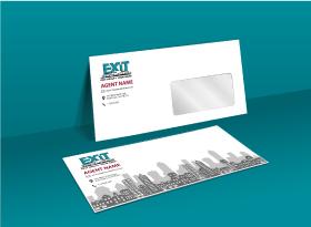 Envelopes - EXIT Realty