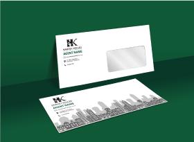 Envelopes - Harvey Kalles Real Estate