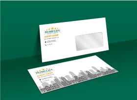 Envelopes - Homelife