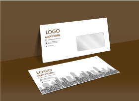 Envelopes - Independent Realtor