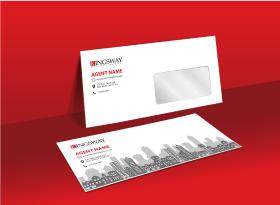 Envelopes - Kingsway