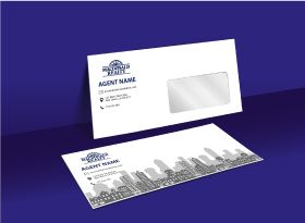 Envelopes - Macdonald Realty