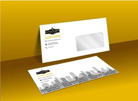 Envelopes - Main Street Realty