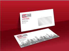Envelopes - Royal LePage