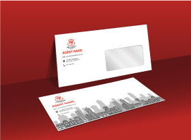 Envelopes - Soltanian