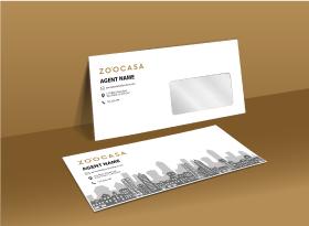 Envelopes - Zoocasa