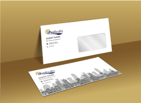 Envelopes - iPro Realty