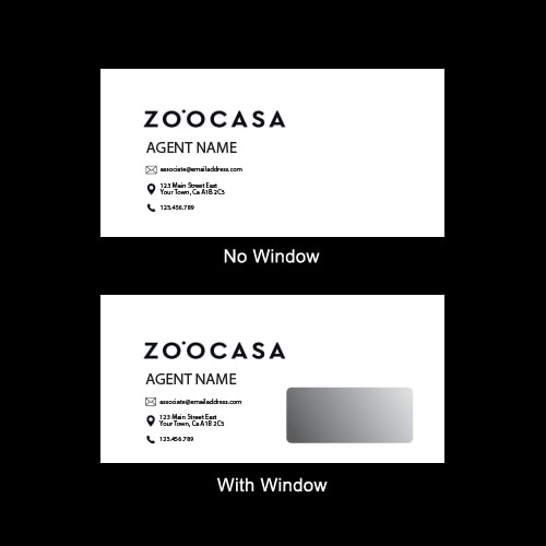 Envelopes - Zoocasa