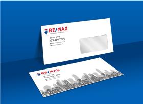 Envelopes - RE/MAX