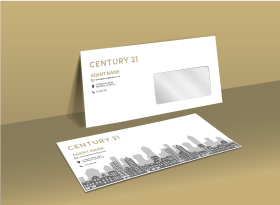 Envelopes - Century 21