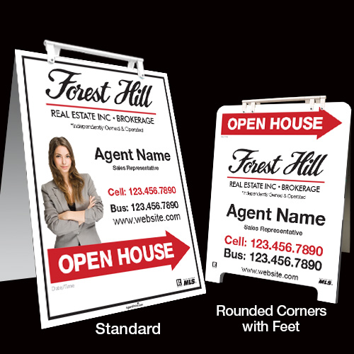 Sandwich Boards<br><br> - Forest Hill