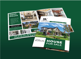 Feature Sheets - Harvey Kalles Real Estate