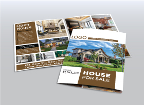 Feature Sheets - Independent Realtor