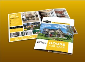 Feature Sheets - Main Street Realty