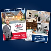 Feature Sheets - Realty Executives