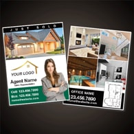 Feature Sheets - Realty World