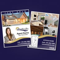 Feature Sheets - iPro Realty