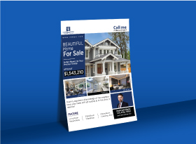 Flyers - Coldwell Banker