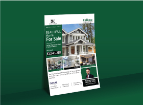 Flyers - Harvey Kalles Real Estate