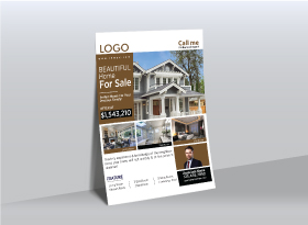 Flyers - Independent Realtor