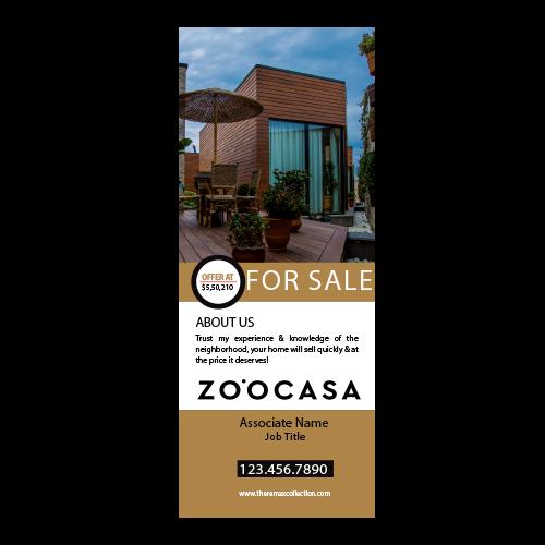 Flyers - Zoocasa