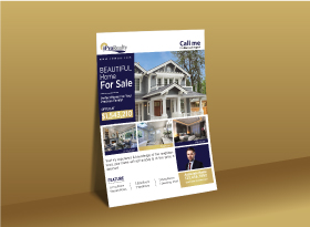 Flyers - iPro Realty