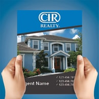 Flyers - CIR Realty
