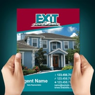 Flyers - EXIT Realty