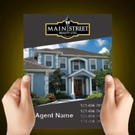 Flyers - Main Street Realty