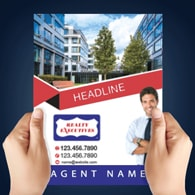 Flyers - Realty Executives