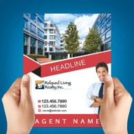 Flyers - Relaxed Living Realty Inc.