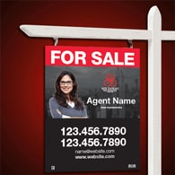 For Sale Signs - Soltanian