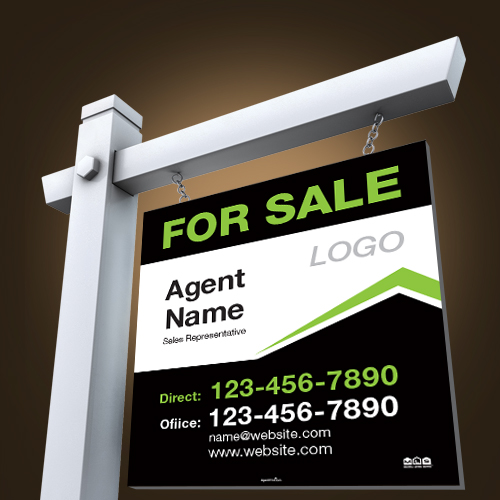 For Sale Signs<br><br> - Independent