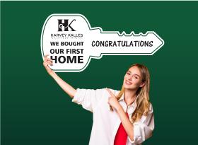 Harvey Kalles Real Estate</br>Closing Key Signs