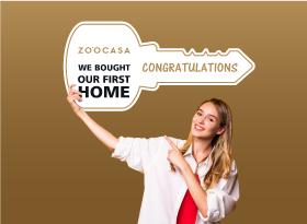 Zoocasa</br>Closing Key Signs