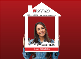 Kingsway</br>House Photo Booth Frames