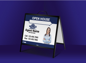 Insert Signs - Macdonald Realty