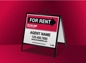 Insert Signs - Keller Williams