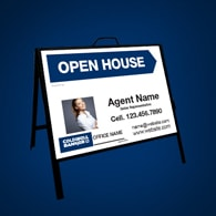 Insert Signs - Coldwell Banker